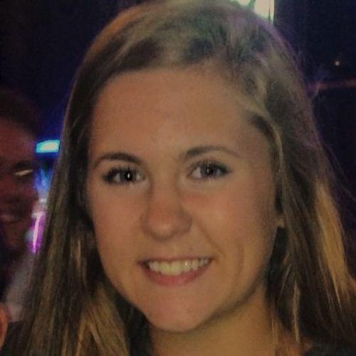 House Sitter Provider Mattie Leech's Profile Picture