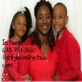Babysitter, Daycare Provider, Nanny in Forest Park