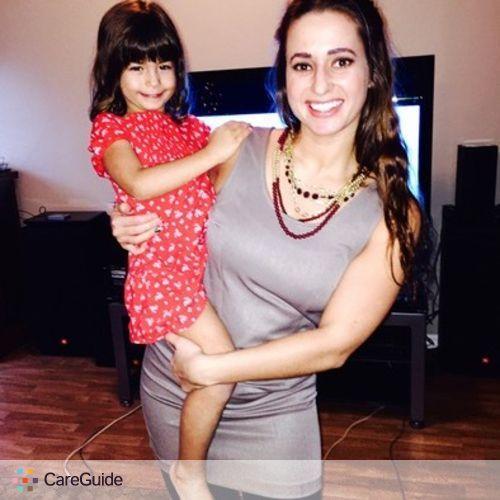 Child Care Provider Julieanna B's Profile Picture
