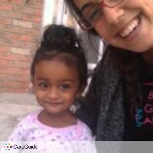 Child Care Provider Rachael Joseph's Profile Picture