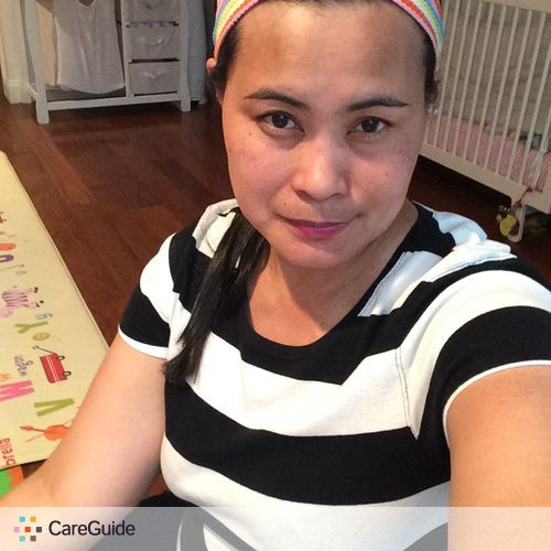 Child Care Provider Aida Zarraga's Profile Picture