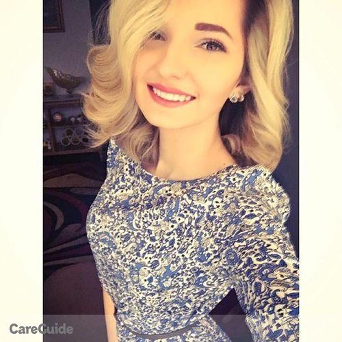 Child Care Provider Aida Besirevic's Profile Picture