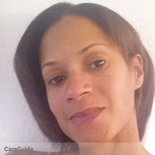 House Sitter Provider Kiyana B's Profile Picture
