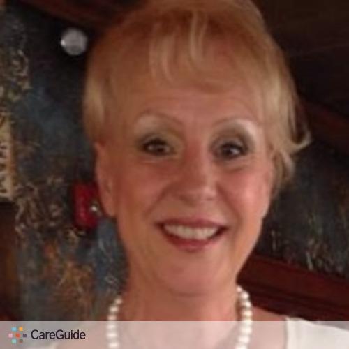 House Sitter Provider Vesna Obradovic's Profile Picture