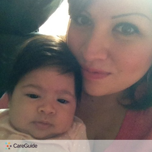 Child Care Provider Lizzette Hernandez's Profile Picture