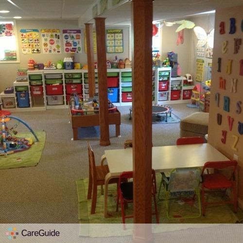 Child Care Provider Tots N Blocks's Profile Picture
