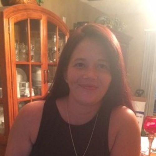 Pet Care Job Alissa G's Profile Picture