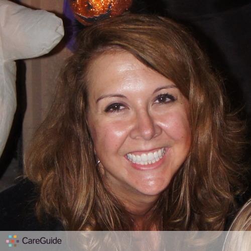 Child Care Provider Jeanette Lynch's Profile Picture