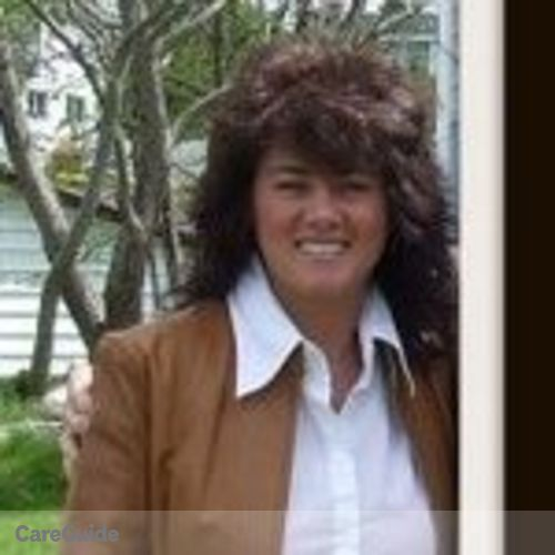 House Sitter Provider Angela Rowe Crocker's Profile Picture