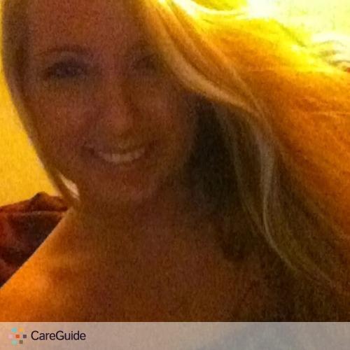Child Care Provider Rebecca Shedrick's Profile Picture