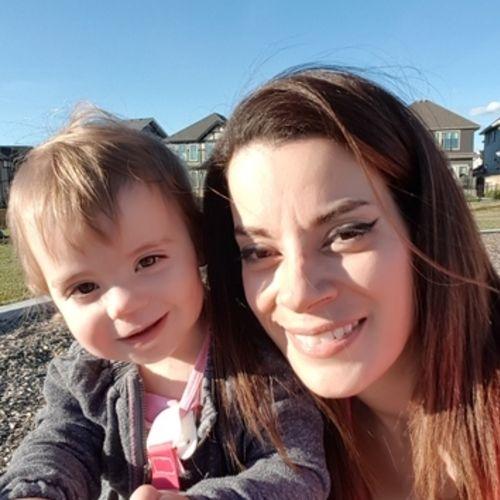 Canadian Nanny Job Nicole Irvine's Profile Picture