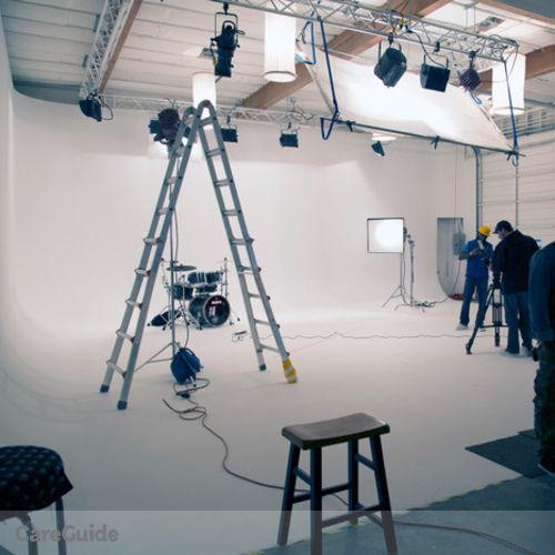 Videographer Provider Elev8ed Studios's Profile Picture