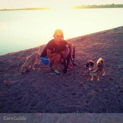 Pet Care Provider Jessica Najera Rocha's Profile Picture