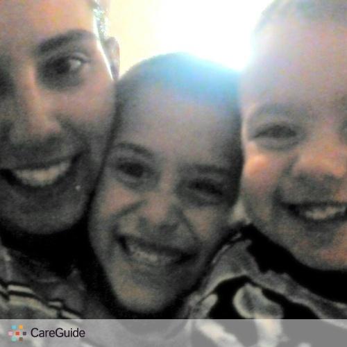 Child Care Provider Ashley Craig's Profile Picture
