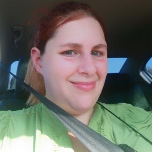 Child Care Provider KaraMia H's Profile Picture