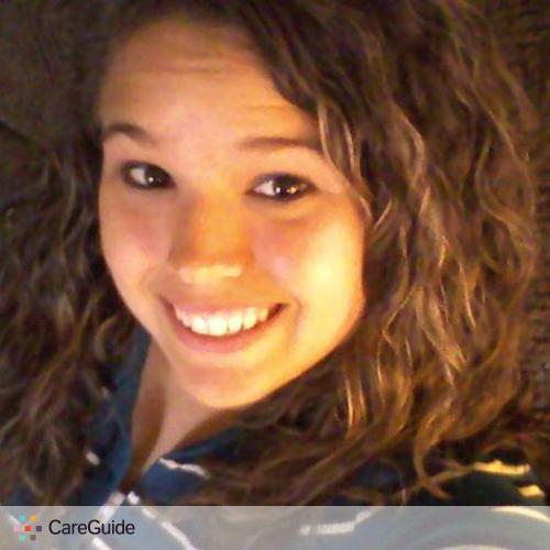 House Sitter Provider Kristina Moff's Profile Picture