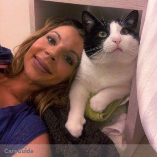 Pet Care Job Jen Digiovanni's Profile Picture