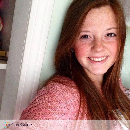 Child Care Provider Jessica H's Profile Picture