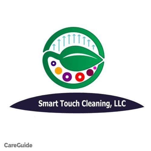 Housekeeper Provider Smart Touch Cleaning L's Profile Picture