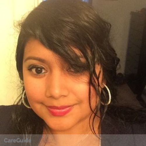 Child Care Provider Raquel Escobar's Profile Picture