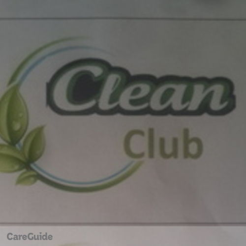 Housekeeper Provider Clean Club's Profile Picture