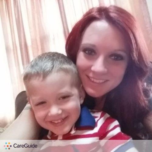 Child Care Provider Jennifer Blankinship's Profile Picture