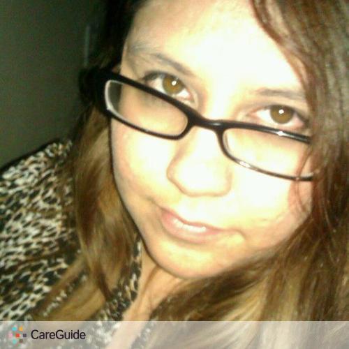 Child Care Provider Anelida M's Profile Picture