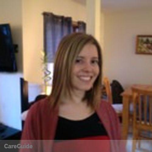 Canadian Nanny Provider Lorelei 's Profile Picture