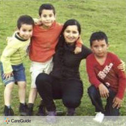 Child Care Provider Claudia P's Profile Picture