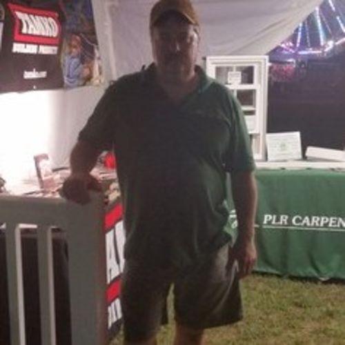Handyman Provider Philip R's Profile Picture