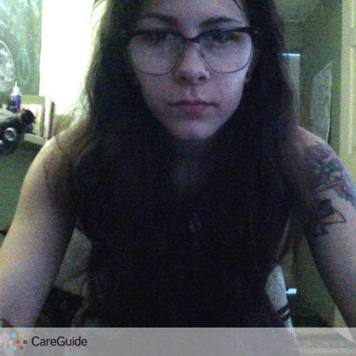 Writer Provider Sarah Carrasco's Profile Picture