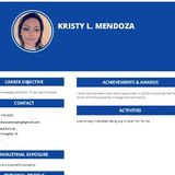 Kristy's Housekeeping Residential and commercial cleaning services