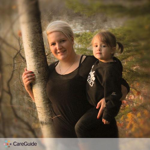 Child Care Provider Heather Schwartz's Profile Picture