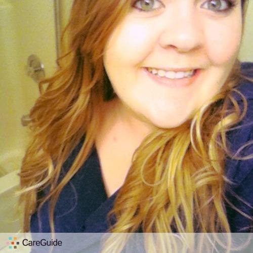 Child Care Provider Bailey Kennedy's Profile Picture