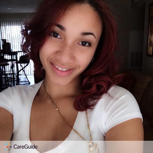 Child Care Provider Brittany Hall's Profile Picture