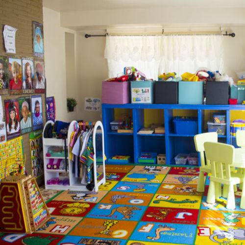 Child Care Provider Fartun Y Gallery Image 1