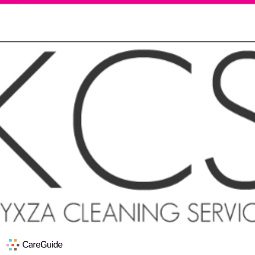 Housekeeper Provider Keyxza Cleaning Services's Profile Picture