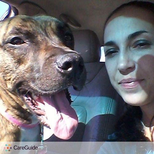 Pet Care Provider Christina Foreman's Profile Picture