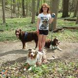 Dog Walker, Pet Sitter in Greenwood