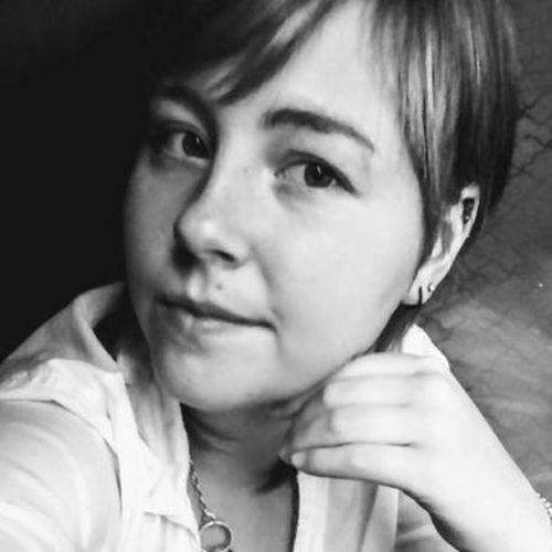 Canadian Nanny Provider Sonya Grant's Profile Picture