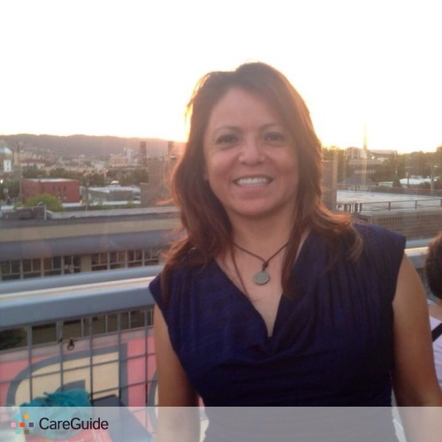 House Sitter Provider Arlene Yaz's Profile Picture