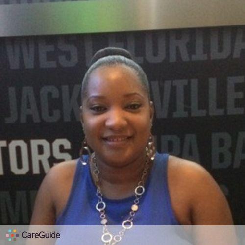 Child Care Provider Nickel W's Profile Picture