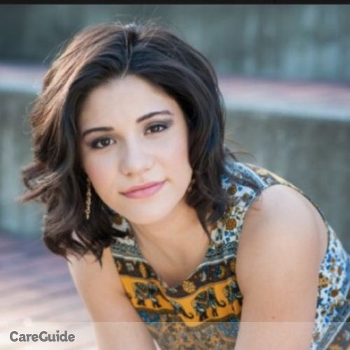 Child Care Provider Brittany W's Profile Picture