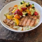 Experienced private chef with passion to prepare fresh, healthy, delicious meals for any occasion!