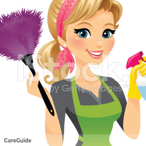 Housekeeper Provider Kim Holland's Profile Picture