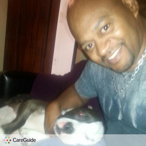 Pet Care Provider Jerome Lett's Profile Picture