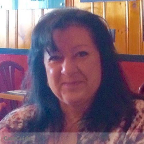 Pet Care Provider Gina Bye's Profile Picture