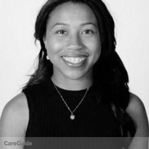 Child Care Provider Nia Tolbert's Profile Picture
