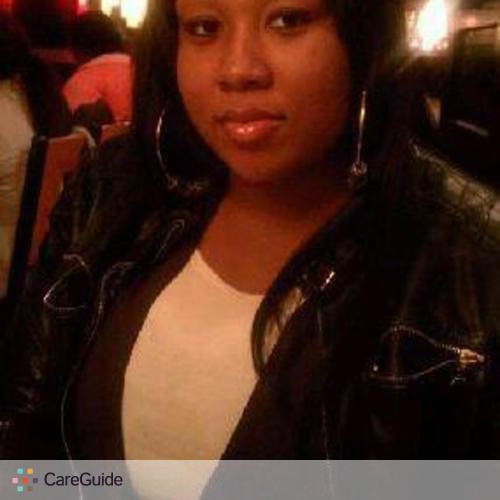 Child Care Provider Carina King's Profile Picture