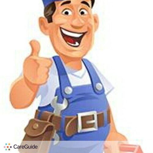 Handyman Provider Tony Newell's Profile Picture
